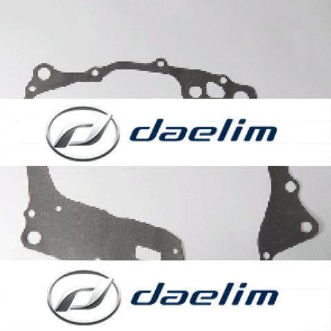 Genuine Engine Crank Case Gasket Daelim Vl125 Vj125