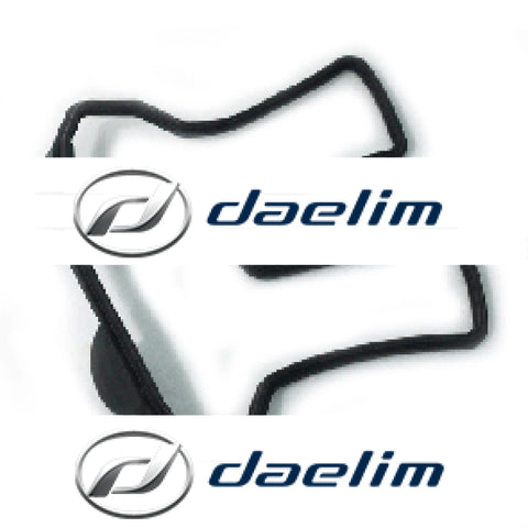 Genuine Engine Cylinder Head Cover Gasket Daelim S3 125 Vjf125 Vjf250