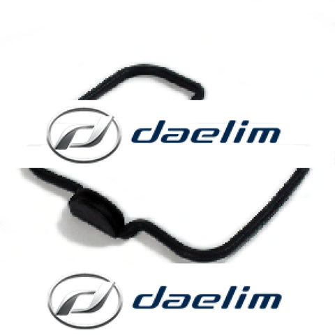 Genuine Engine Cylinder Head Cover Gasket Daelim Vl125 Vj125