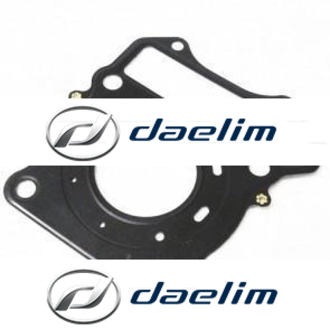 Genuine Engine Cylinder Head Gasket Black Daelim S3 125 (Fit Vjf125)