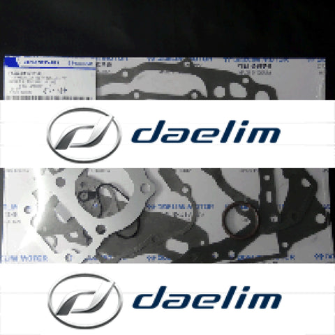 Genuine Engine Gasket Kits Set Daelim Vt125 Vs125