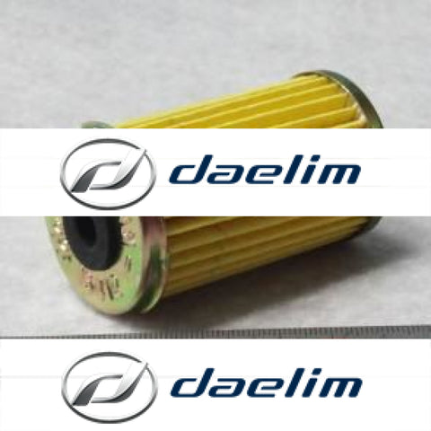 Genuine Engine Oil Filter Daelim Vl125 Vj125 Vjf125