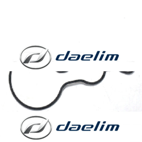 Genuine Engine Oil Filter Seal Daelim Vjf125 Vjf250 Vl 250