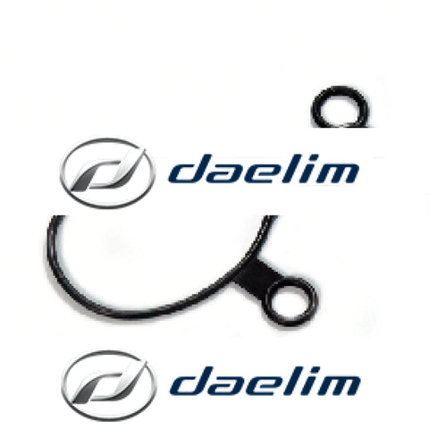 Genuine Engine Oil Filter Seal Daelim Vl125 Vj125 Vm125