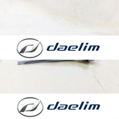 Genuine Engine Oil Level Dipstick Daelim Vt125 Vl125 Vl150 Vm125