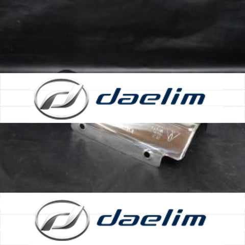Genuine Exhaust Muffler Cover Daelim S1 125 Fits Sn125