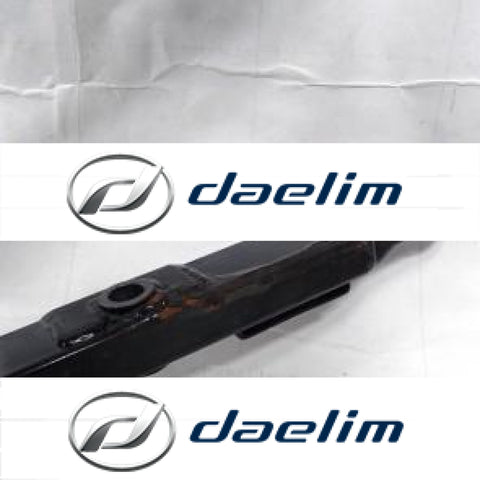 Genuine Front Fork Triple Trees Clamp Daelim Sc125C Sc125N