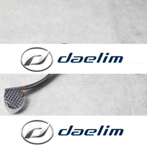 Genuine Gear Shift Lever Change Pedal Daelim Citi Ace 110