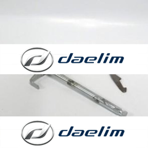 Genuine Gear Shift Shaft Lever Spindle Assy Daelim Citi Ace110