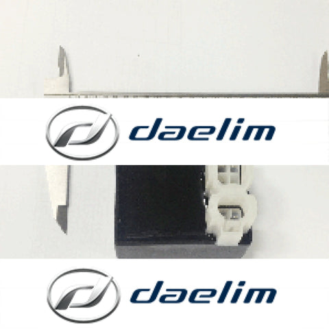 Genuine Ignition Cdi Unit Daelim Vt125 Vs125 Vl125
