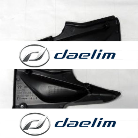 Genuine Left Right Side Covers Daelim Vj 125 150 Vjf