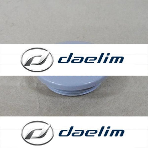 Genuine Magneto Inspection Cover Cap Daelim VL125 VS125