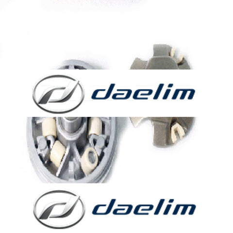 Genuine Moveable Face Drive Assembly Daelim Sh100