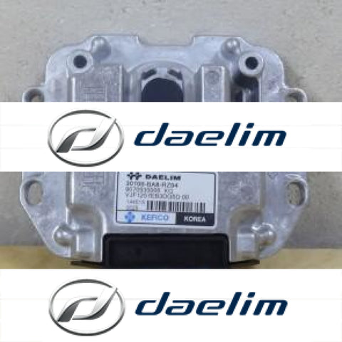 Genuine New Engine Control Unit Daelim Vjf 125 (P/n: 30100-Ba8-Rz04)