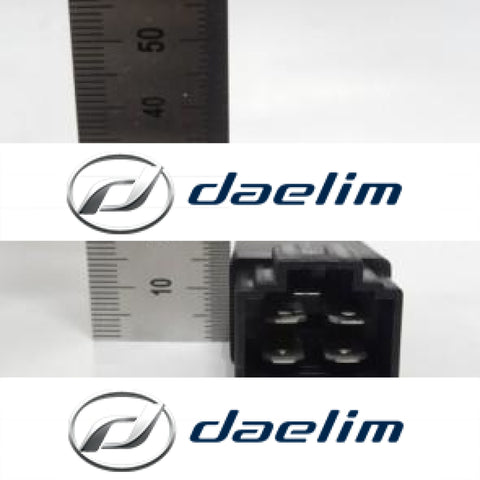 Genuine New Relay Daelim Various Models (P/n: 38500-Ba4-0010