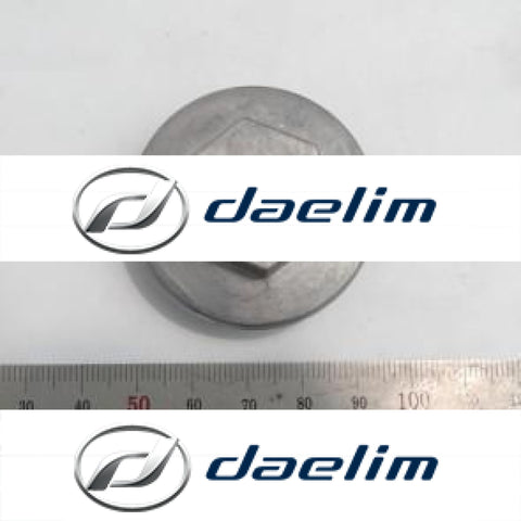 Genuine Oil Drain Plug With O-Ring Daelim Vl125 Vt125 Vs125 Vc125 Vj125