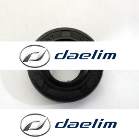 Genuine Oil Seal (14X28X7) Daelim Various Models