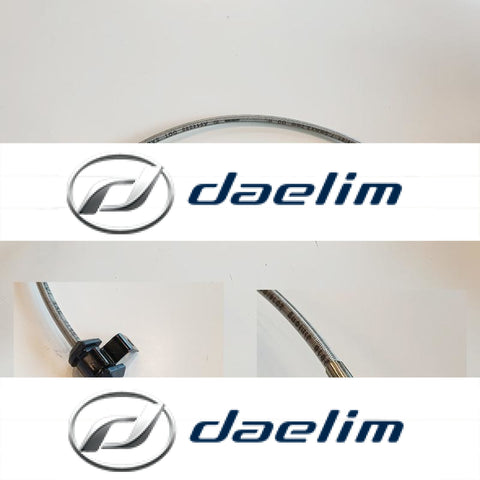 Genuine Rear Brake Hose Dealim S3 125 250