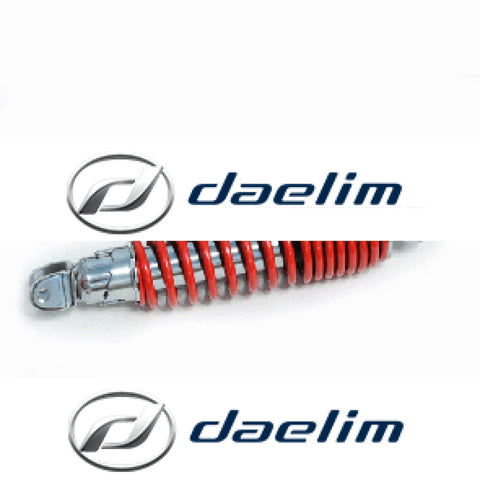 Genuine Rear Shock Absorber Daelim Sn125