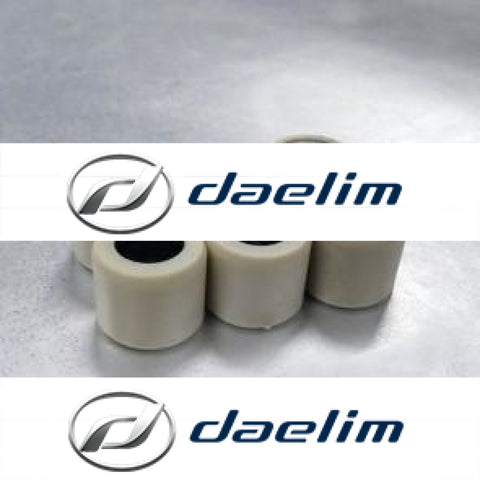 Genuine Roller Weights Set (6 Pcs) Daelim Sv125 S3 125
