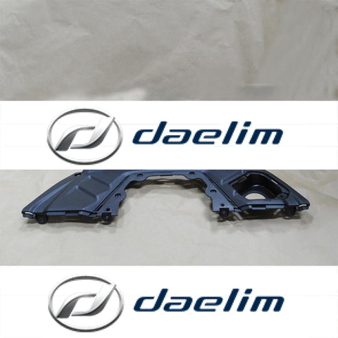 Genuine Speedometer Meter Reflector Cover Daelim S3 125 250