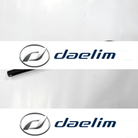 Genuine Water Coolant Radiator Line Hose A Daelim S2 250 Sq250