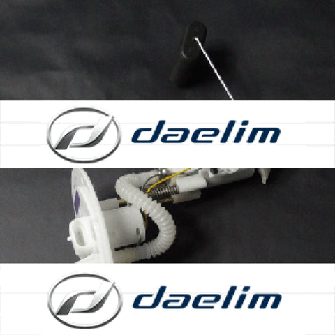 More Views Genuine Electric Fuel Pump Daelim S2 125 250 Sq125 Sq250