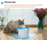 Automatic Water Fountain for Cats