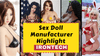 Sex Doll Manufacturer Highlight - Irontech
