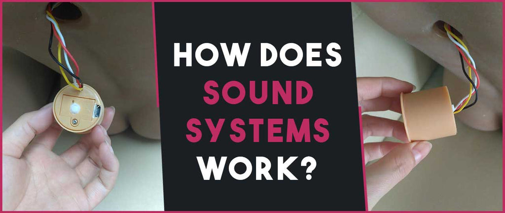 Sex Dolls Sound System