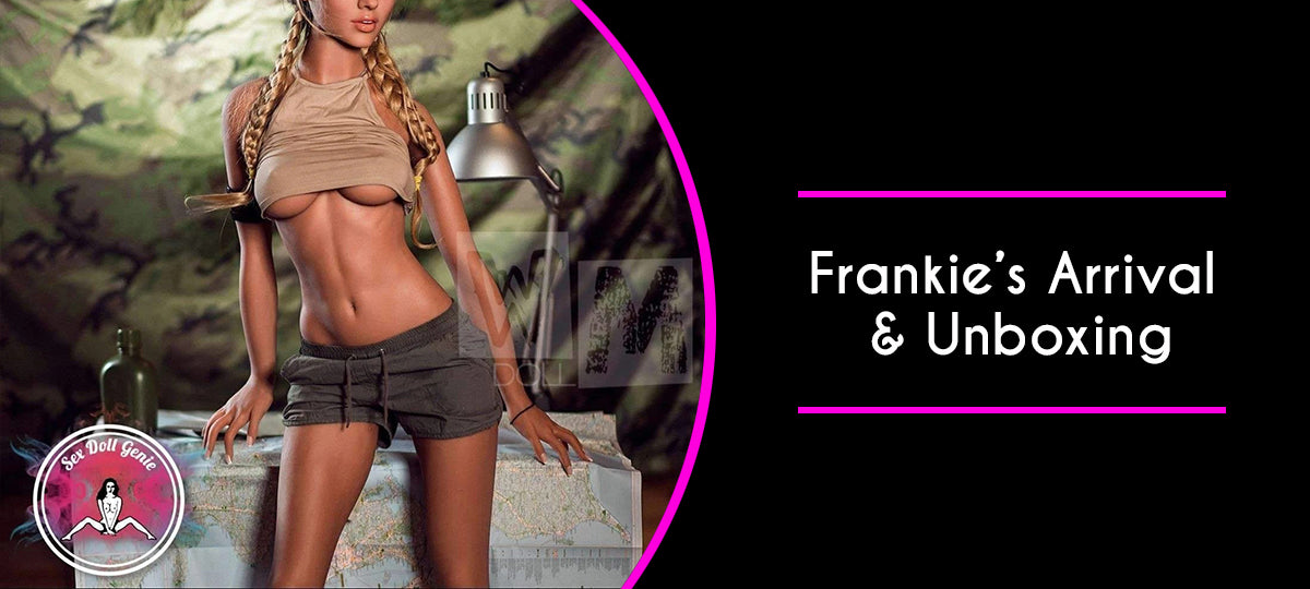 Frankie WM Doll Review