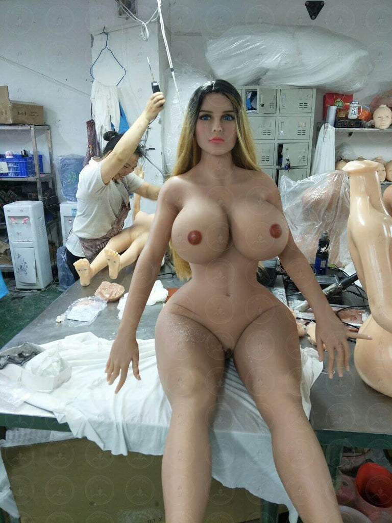 factory customized sex doll