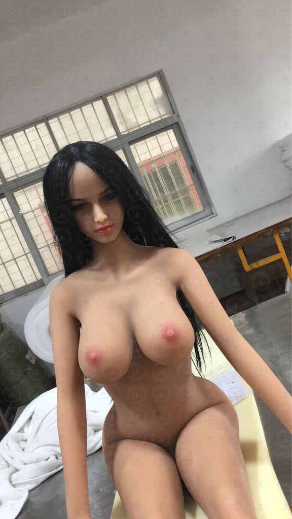 factory sex doll production