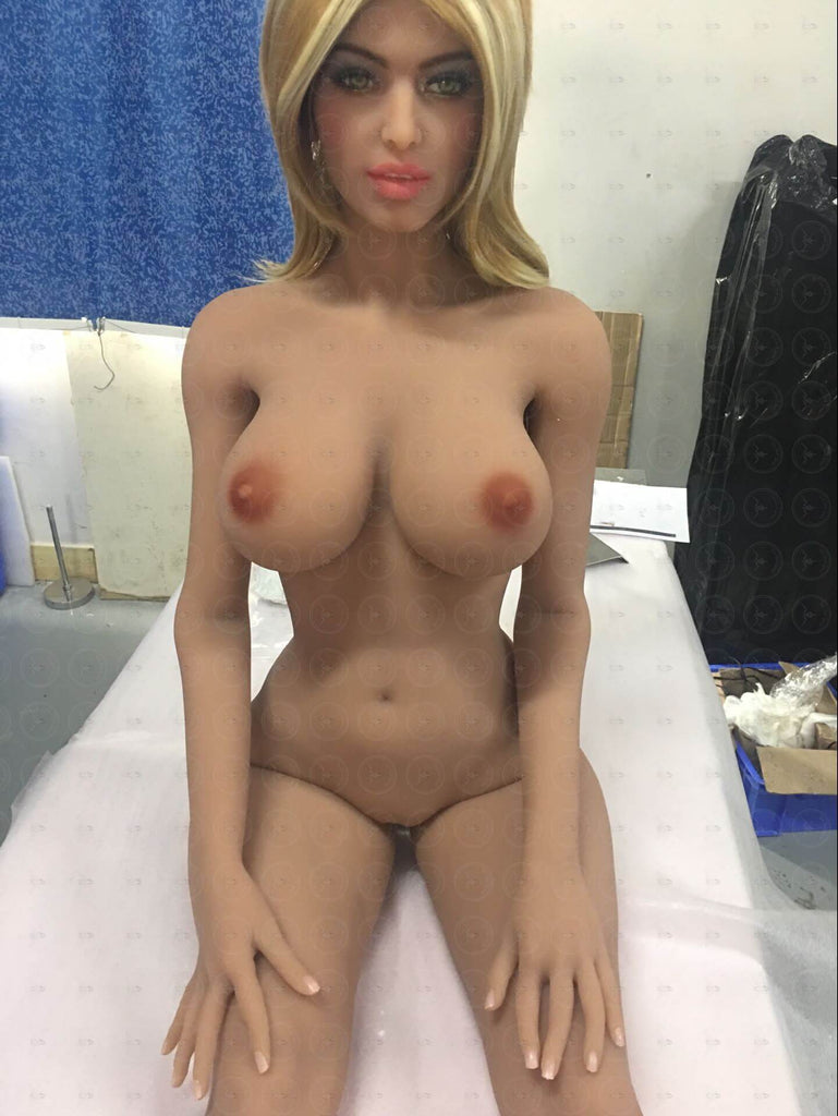 factory sex doll