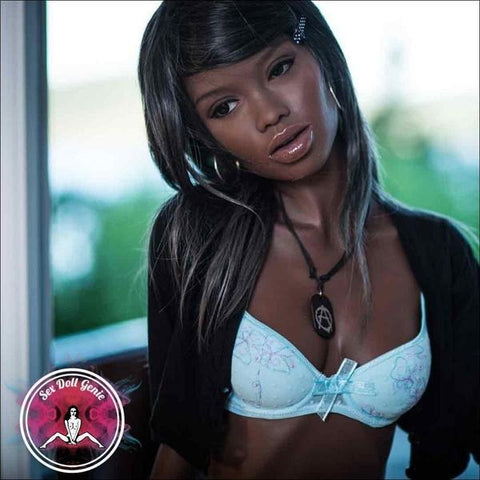 Christie - Ebony Teen Doll