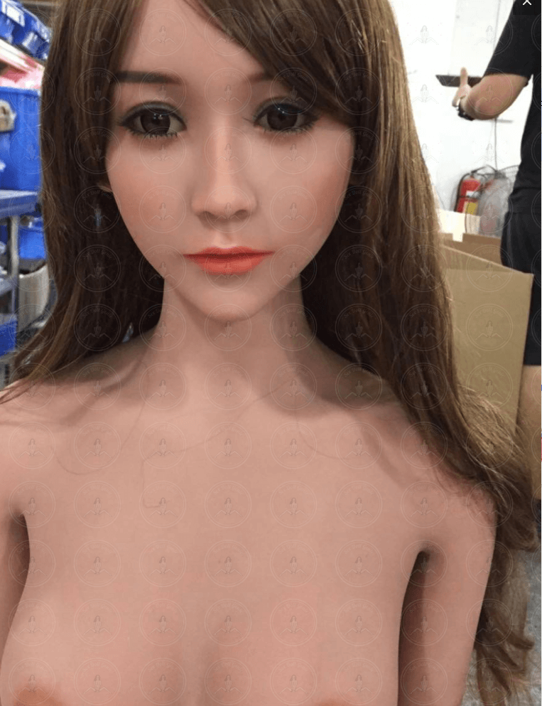 customized sex doll
