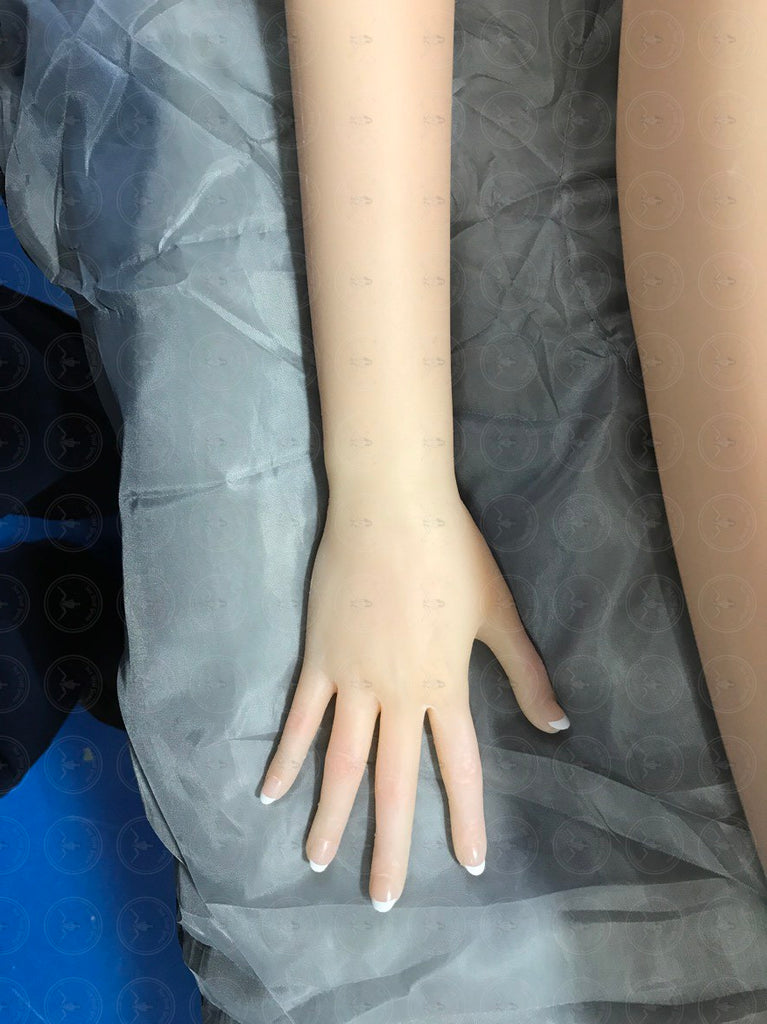 sex doll fingers