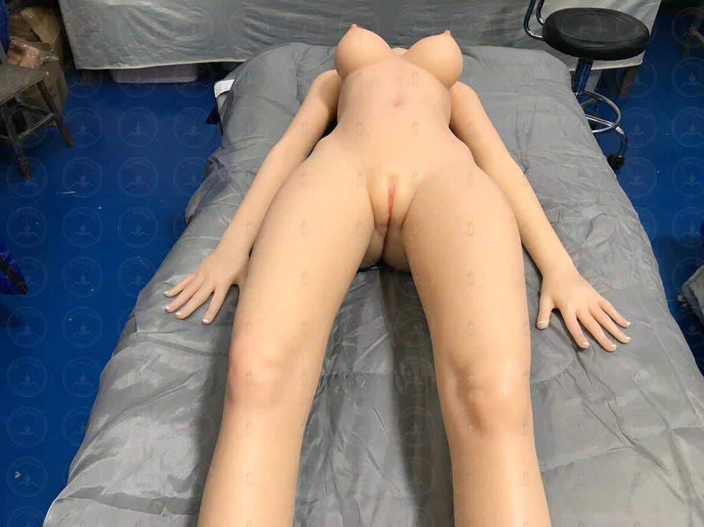 sex doll factory customization