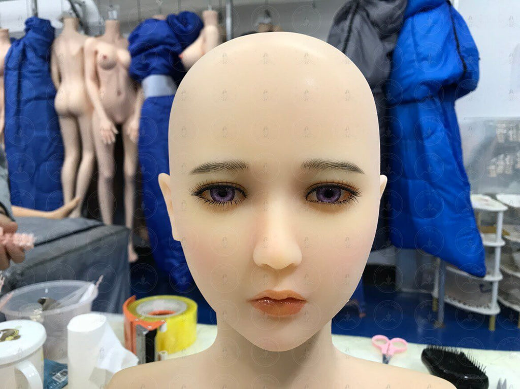 sex doll production
