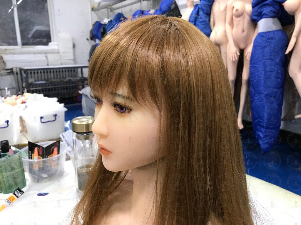 realistic love doll