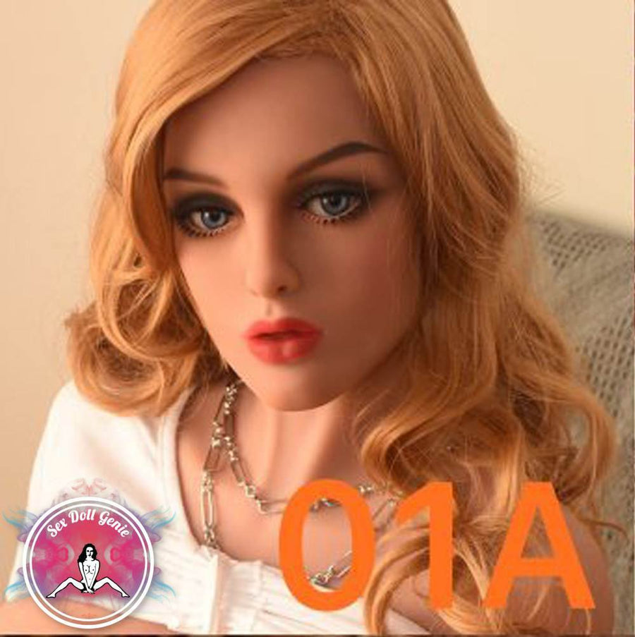HiDoll Doll Head - 01A