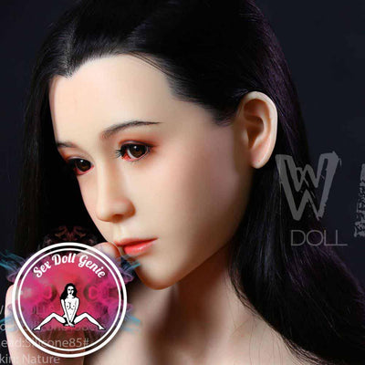 "Zabelle - 158cm | 5' 1"" - G Cup (Silicone Doll)"