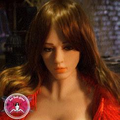 Climax Doll Head #16 Selina - 2