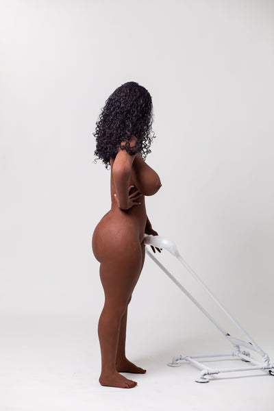 "Shilah - 158cm | 5' 2"" -  N Cup (SALE - Ready to ship from the US)"