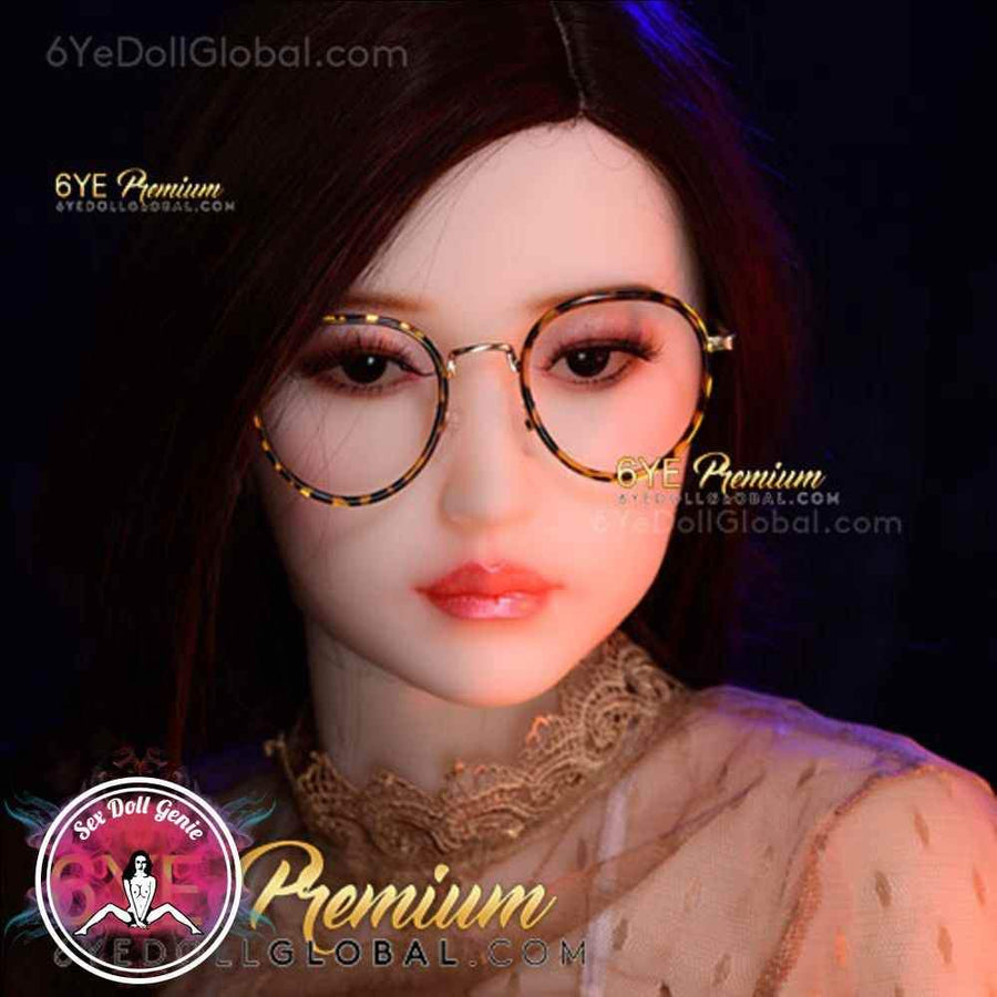 6YE Doll Head - #N73