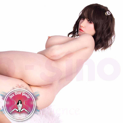 "Terrilyn - 159cm | 5' 2"" - I Cup (TOP Sino - RRS Edition)"