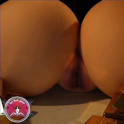 TPE Ass & Vagina - Climax Doll