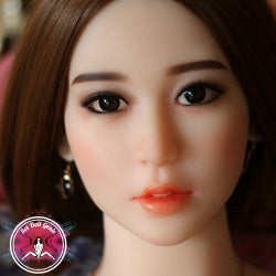 WM Doll Head 230