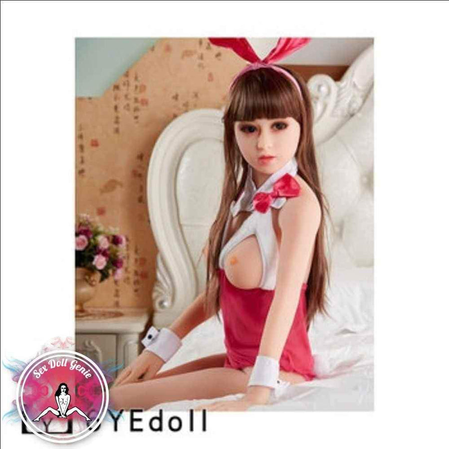 6YE Doll Head - #N1