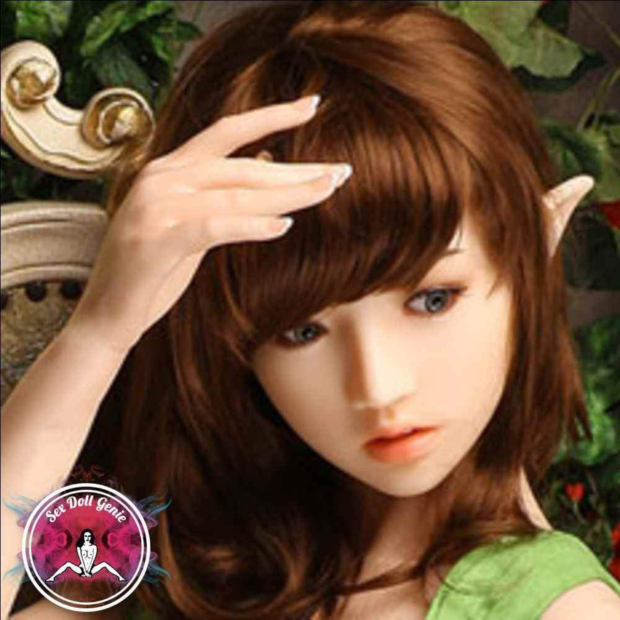 DS Doll Head Samantha (Elf)